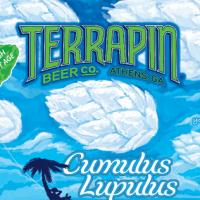 Terrapin Cumulus Lupulus label BeerPulse