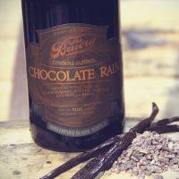 The Bruery Chocolate Rain bottle BeerPulse