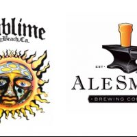 alesmith brewing sublime logos BeerPulse