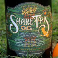 the bruery share this oc beerpulse