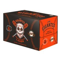 Anchor Los Gigantes Mexican Lager 6PK cans BeerPulse