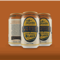 Braxton Twisted Bit Dortmunder Lager BeerPulse