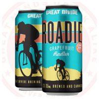 Great Divide Roadie cans BeerPulse
