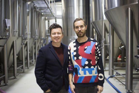 Mikkeller Rick Astley Beer BeerPulse