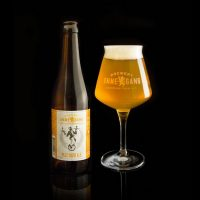 Ommegang Pale Sour Ale bottle BeerPulse
