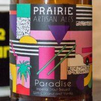 Prairie Paradise crop BeerPulse