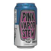 SKA Brewing Pink Vapor Stew can BeerPulse
