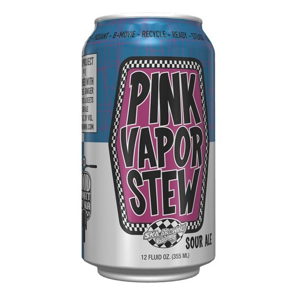 Ska Brewing Ups Durango Brew Capacity By 20 Pink Vapor