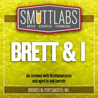 Smuttlabs Brett I BeerPulse