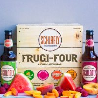 Schlafly Frugi-Four bottles BeerPulse