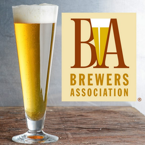 Brewers Association BeerPulse logo