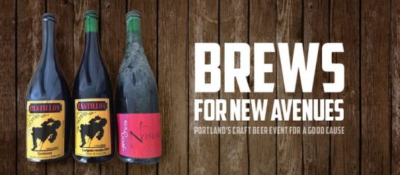 Brews for New Avenues 2017 BeerPulse