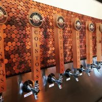 Coin Toss Taps BeerPulse