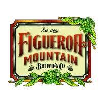 Figueroa Mountain Brewing Co logo BeerPulse