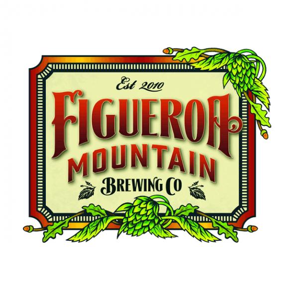 Figueroa Mountain Brewing Co logo BeerPulse