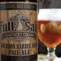 Full Sail Kentucky Cream bottles BeerPulse