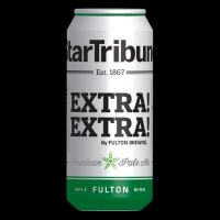 Fulton Extra Extra Pale Ale BeerPulse 2