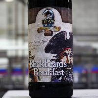 Heavy Seas Blackbeard's Breakfast bottle crop BeerPulse