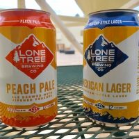 Lone Tree Brewing Co Rebrand BeerPulse