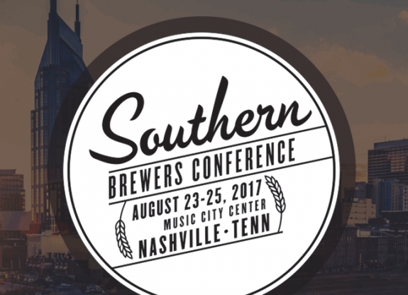 Southern Brewers Conference BeerPulse II