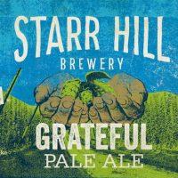 Starr Hill Grateful label BeerPulse