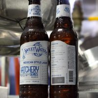 SweetWater Mexican Style Lager Hatchery Series BeerPulse