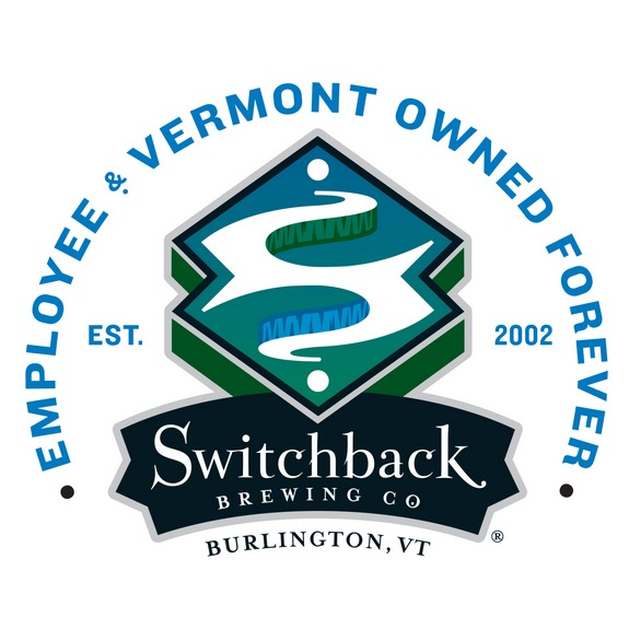Switchback Brewing Co. now available in all New England states
