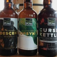 Upland Brewing Sours Hopsynth BeerPulse