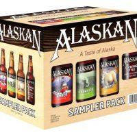 Alaskan sampler pack BeerPulse