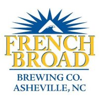French Broad Brewing Co logo BeerPulse