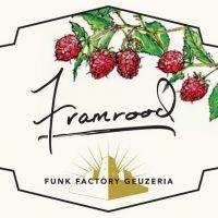 Funk Factory Framrood label BeerPulse