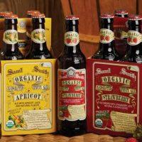 Samuel Smiths Organic Beers