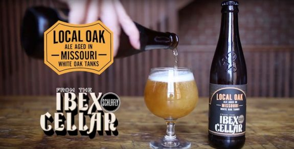 Schlafly Local Oak Introduced As Brewery S First Foeder