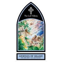 The Lost Abbey Genesis of Shame label BeerPulse
