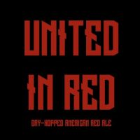 United in Red Arches Brewing