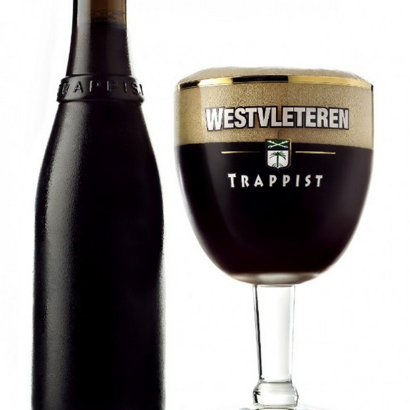 Westvleteren XII bottle BeerPulse