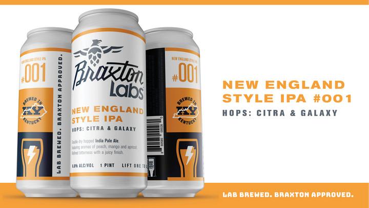 Braxton New England IPA 001 BeerPulse