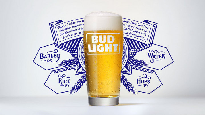 Bud Light Crest BeerPulse