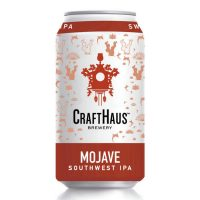 Crafthaus Mojave Southwest IPA BeerPulse