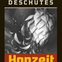 Deschutes Hopzeit Autumn IPA label BeerPulse