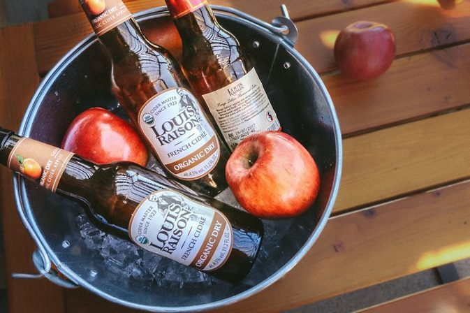 Louis Raison Organic Dry Bottles BeerPulse