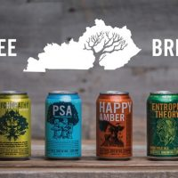 MadTree Brewing cans BeerPulse