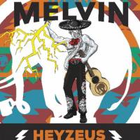 Melvin Brewing Heyzeus label BeerPulse