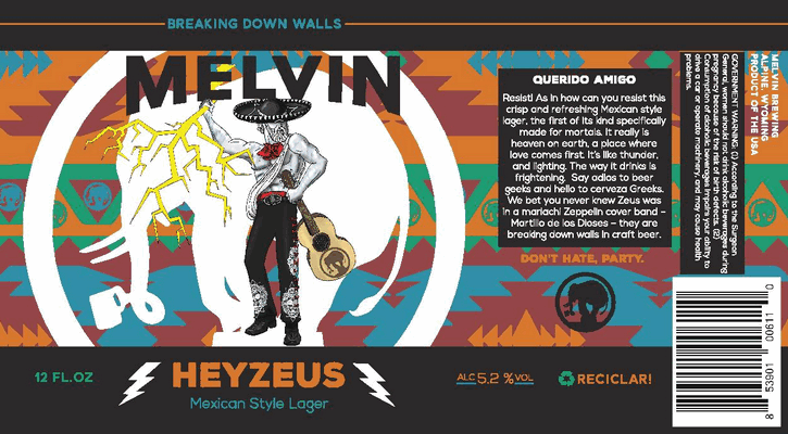 Image result for melvin heyzeus mexican