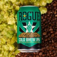 Rogue Ales Cold Brew Can BeerPulse