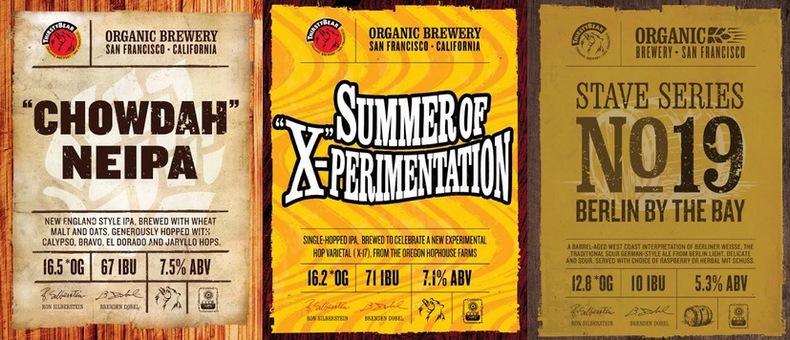 ThirstyBear Summer 2017 Releases BeerPulse