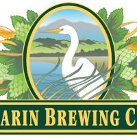 Marin Brewing logo BeerPulse