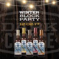 Braxton Dark Charge Winter Block Party 2017 BeerPulse