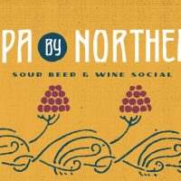 Indeed Brewing Napa by Northeast banner BeerPulse