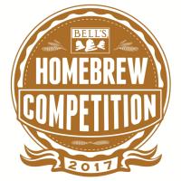 Bells Homebrew Competition 2017 logo BeerPulse